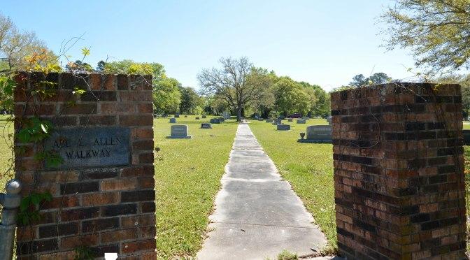 SGT Abe Allen Memorial