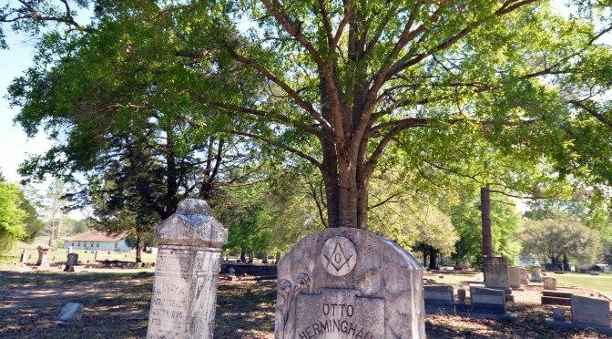 Ferguson-Dennis Cemetery